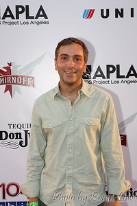 Scott Lowell, Queer as Folk (Showtime)   AIDS Project Los Angeles (APLA)l present its 22nd Summer Party, one of the most anticipated events of the season, on Saturday, August 4 at ÒThe LotÓ in West Hollywood. Entertainers Thelma Houston and Tiffany will headline on the 104.3 KBIG outdoor concert stage, while Showtime Networks will create the Queer As Folk dance party with special cast appearances on a soundstage.