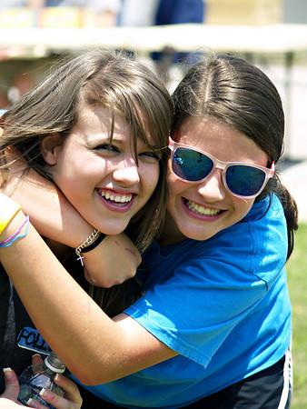 AJHS 9th Grade Field Day 2010