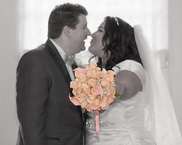 A&L Wedding