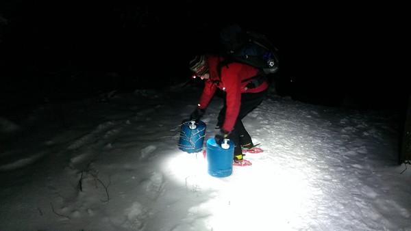AL Winter Trip 2013