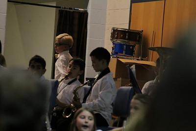 ALEC 4th Grade Spring Concert