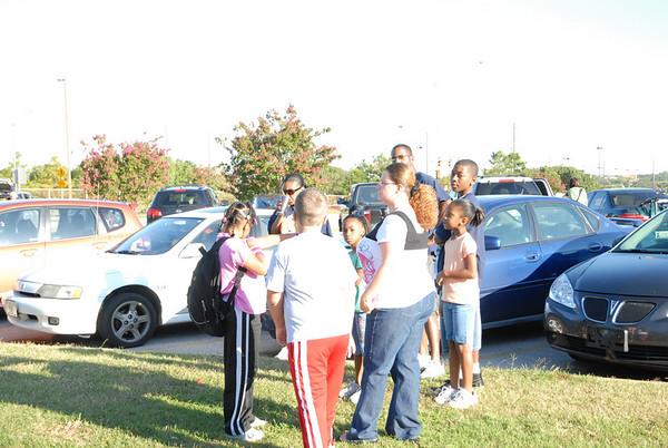 ALS Walk 2009