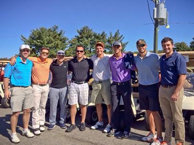 Coleman Golf Tournament-014