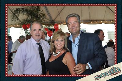 Wally Wysocki, Jo Beth & Steve Fuller