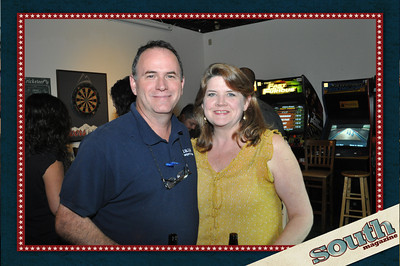 George & Beth Tyson