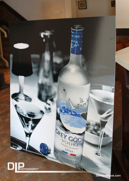 AMCO GreyGoose Event