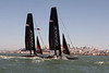 AMERICA'S CUP TIME TRIALS 6/14/2011 :