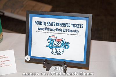 82 AP Annual Banquet-2005
