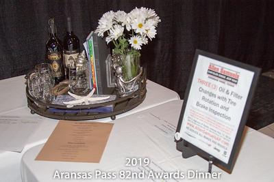 82 AP Annual Banquet-2007