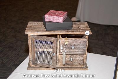 82 AP Annual Banquet-2015
