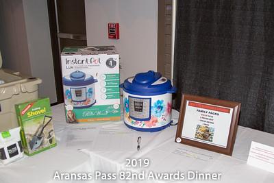 82 AP Annual Banquet-2013