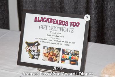 82 AP Annual Banquet-2009