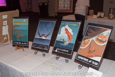 82 AP Annual Banquet-2021