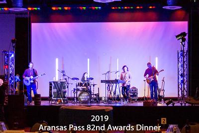 82 AP Annual Banquet-2000