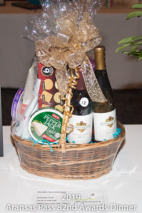 82 AP Annual Banquet-2011