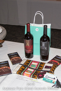 82 AP Annual Banquet-2012