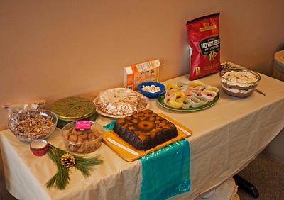 AP Party December 2010