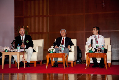 Day 1 - Panel Session - China