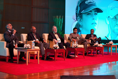 Day 1 - Panel Session - India