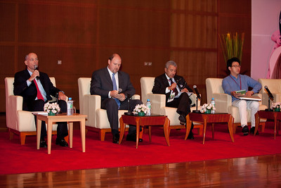Day 1 - Panel Session - Japan/Korea