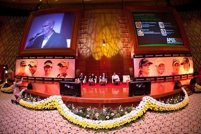 Day 1 - Panel Session - Southeast Asia