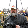 George Sinos, fellow member of the Omaha Camera Club and OPPD employee.