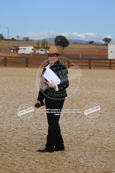 Saturday National Show Ranch