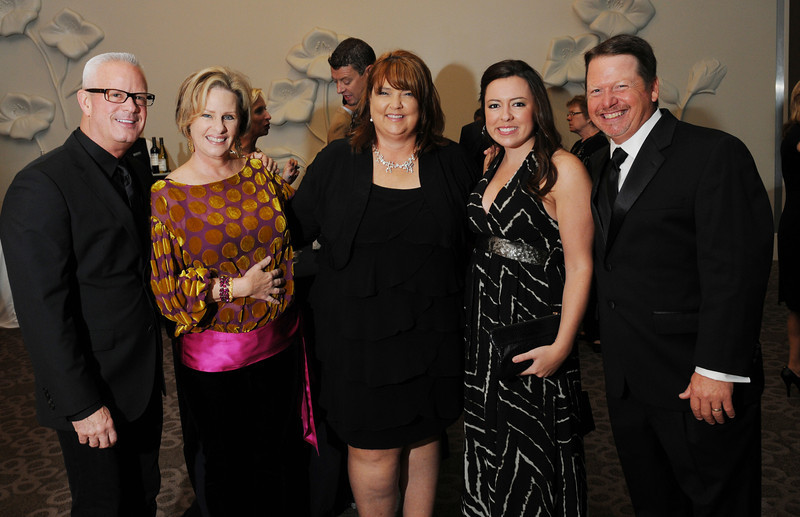 Steve & Terri Woodward, Jane Turner, Amanda Thompson, Michael Turner (1)