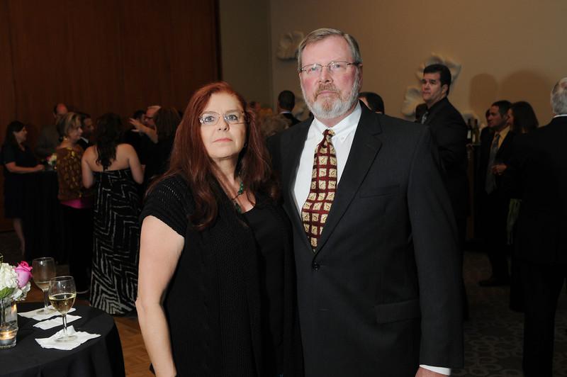 Nancy Noga, John Higgins (1)