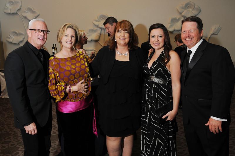 Steve & Terri Woodward, Jane Turner, Amanda Thompson, Michael Turner (2)