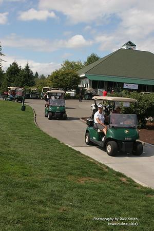 Amy Roloff Charity Foundation 2009 Golf Tournament - IMG_5380
