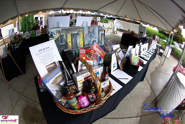 ARCF Dinner Auction 2011-18