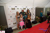 Timber Joey (Webber) with Amy and friends on the red carpet