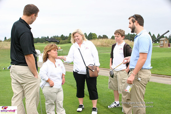 Amy Roloff Charity Foundation 2011 Golf Benefit - IMG_1596