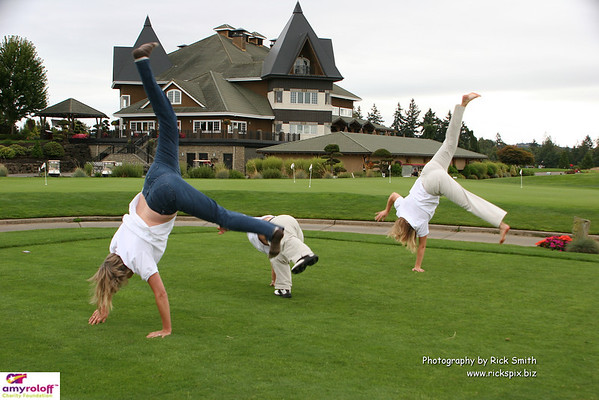Amy Roloff Charity Foundation 2011 Golf Benefit - IMG_1666