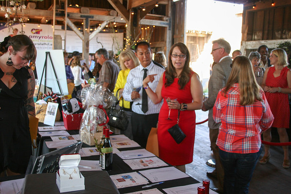 Amy Roloff Charity Foundation 2012 Starry Night - 3872