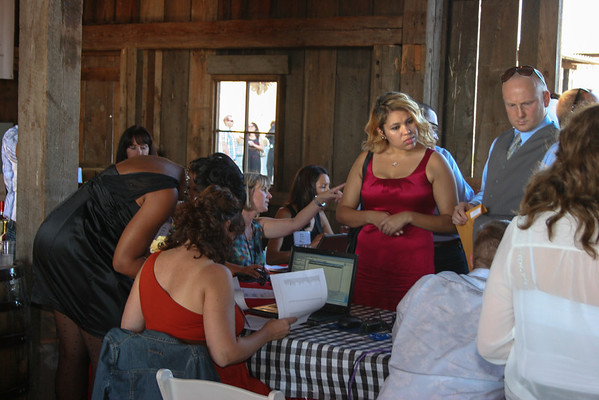 Amy Roloff Charity Foundation 2012 Starry Night - 3878