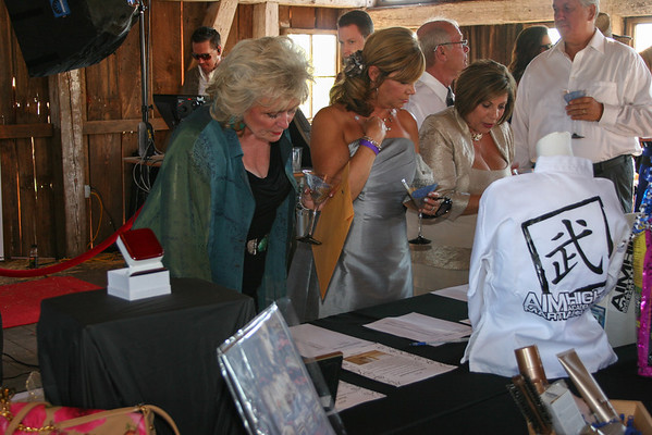 Amy Roloff Charity Foundation 2012 Starry Night - 3883