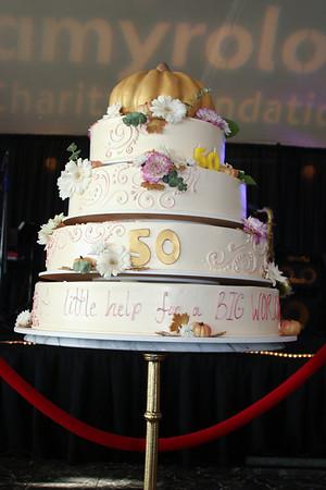 Amy Roloff Charity Foundation 2012 Starry Night - 4001