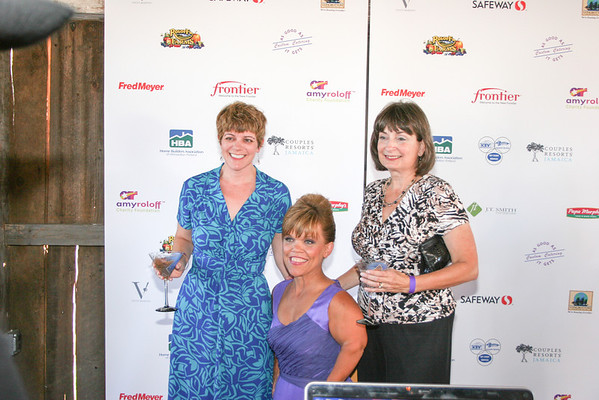 Amy Roloff Charity Foundation 2012 Starry Night - 3864
