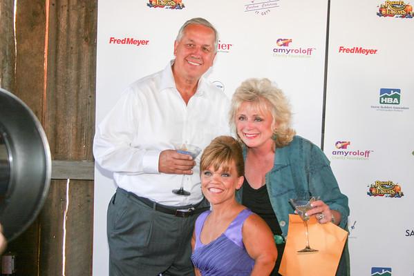 Amy Roloff Charity Foundation 2012 Starry Night - 3861