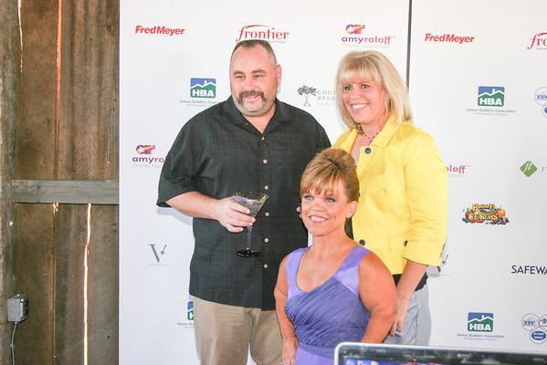 Amy Roloff Charity Foundation 2012 Starry Night - 3863