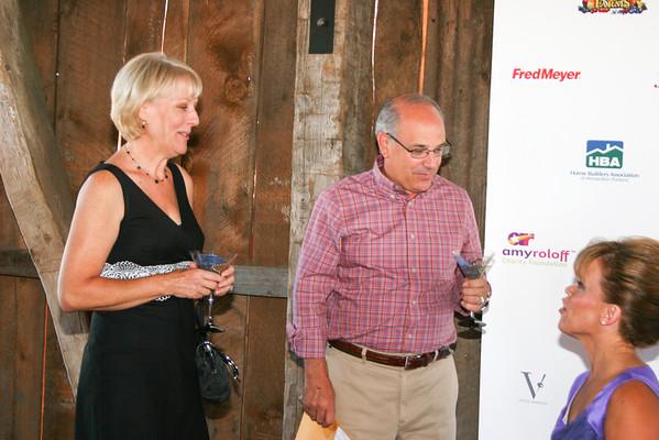 Amy Roloff Charity Foundation 2012 Starry Night - 3869
