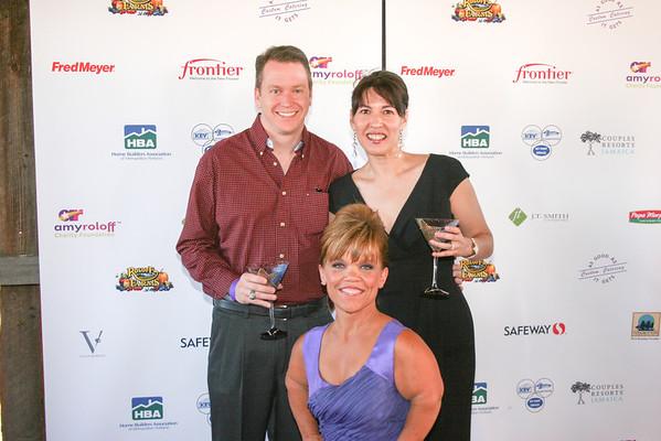 Amy Roloff Charity Foundation 2012 Starry Night - 3875