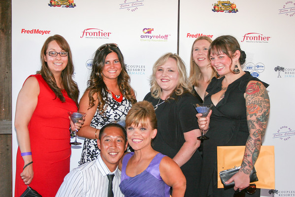 Amy Roloff Charity Foundation 2012 Starry Night - 3858