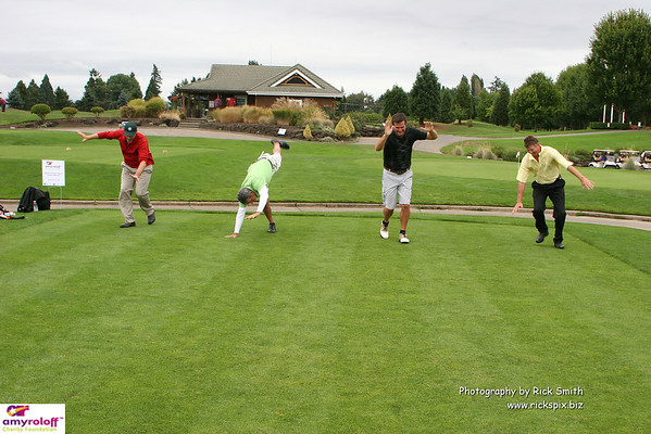 Amy Roloff Charity Foundation 2011 Golf Benefit - IMG_1510