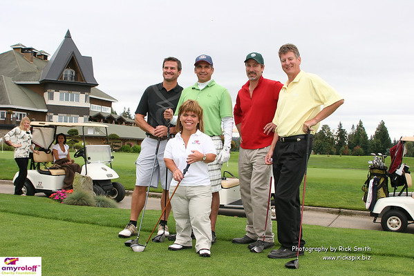 Amy Roloff Charity Foundation 2011 Golf Benefit - IMG_1506