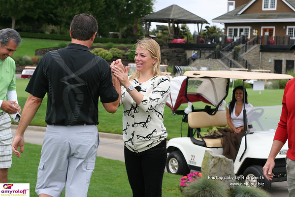 Amy Roloff Charity Foundation 2011 Golf Benefit - IMG_1516