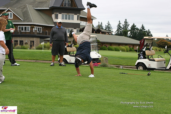 Amy Roloff Charity Foundation 2011 Golf Benefit - IMG_1488