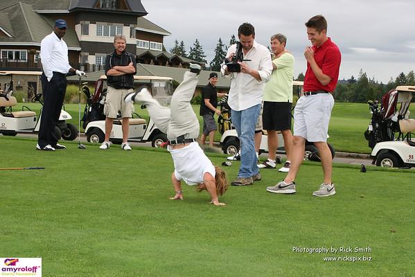 Amy Roloff Charity Foundation 2011 Golf Benefit - IMG_1451